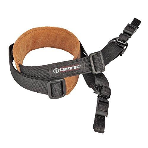 Tamrac N5051 Leather Mirrorless Camera Strap - Brown (Tamrac Brown Strap)