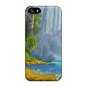 Extreme Impact Protector ZPfLqFL3107nduQd Case Cover For Iphone 5/5s