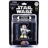 Star Wars Star Tours Mickey Mouse as Luke Skywalker Disney Park Exclusive Figure