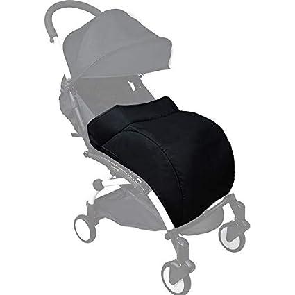 Saco para cochecito/cubierta del pie/protección para silla de paseo compatible con Yoyo