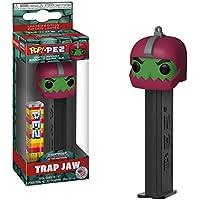 Funko POP PEZ: MOTU - Trap Jaw w/ Chase