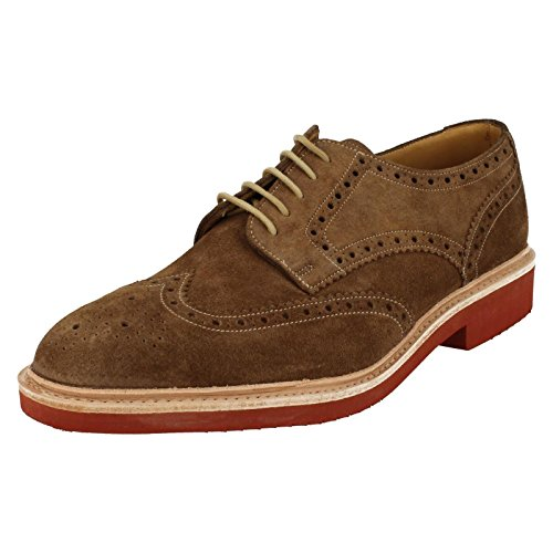 mens-loake-smart-casual-brogues-logan-brown-oiled-suede-uk-size-10f-eu-size-445-us-size-105