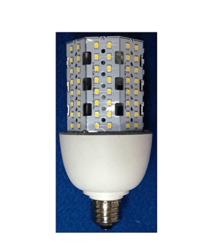 Sales promotion !!! AMATRON LED Corn Cob 20W E26 medium base 5000K Day Light 100~277Vac, excellent aluminum chipboard cooling design for safety and long life-span , Replace 200W incandescent