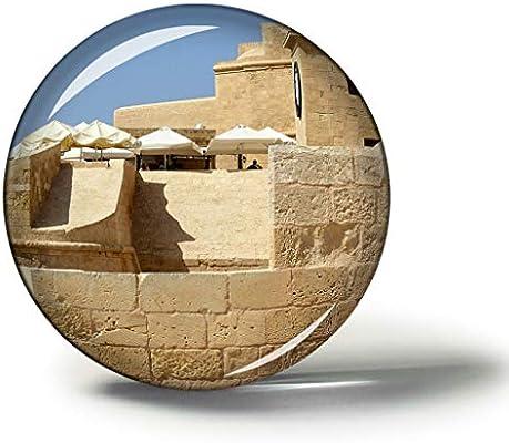 Hqiyaols Souvenir Malta La Ciudadela Gozo Imanes Nevera ...