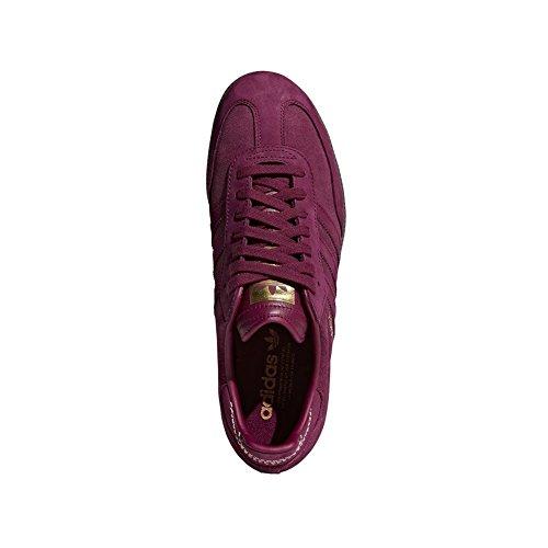 36 Gold Size Maroon Shoes Maroon Samba Fb Adidas HwS60fqFn