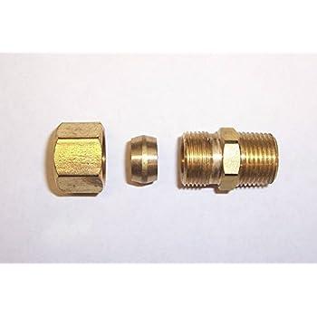NEW ROTARY LIFT BH-9775-39 FA3125-30 E04F M//L CONTROL HANDLE KIT
