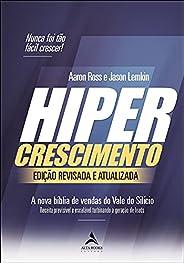 Hipercrescimento: A Nova Bíblia de Vendas do Vale do Silício