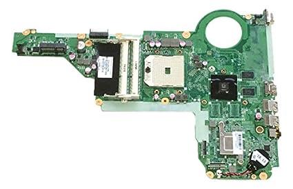 HP System board Placa base - Componente para ordenador portátil (Placa base, Pavilion 15