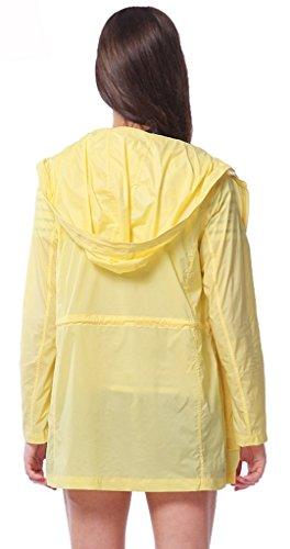 iKRR Jacket Coat Super Light for Men's/Women's