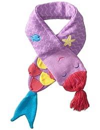 Kidorable Little Girls'  Mermaid Scarf