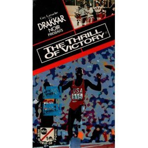 The Thrill of Victory / The Agony of Defeat (2-VHS Set)