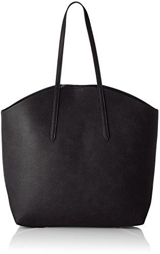 A Gli Shopping Pcnoella Dello Colore Amanti nero Di E Shopper Tracolla Borse Donna Pezzi EZAq8E