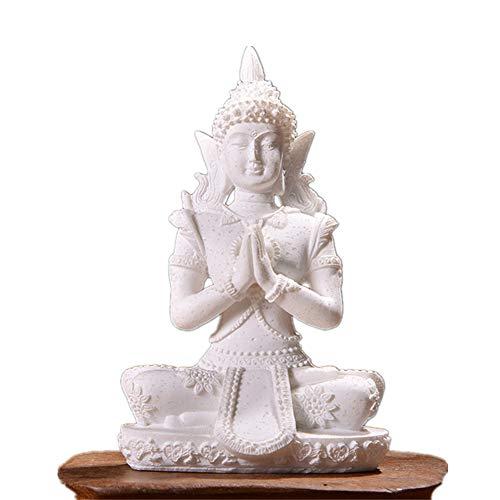 Vilead Mini Buddha Statue