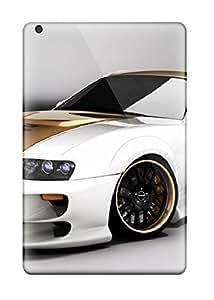 Hot Hot Tpu Cover Case For Ipad/ Mini Case Cover Skin - Toyota Supra 6 4728073I36446365