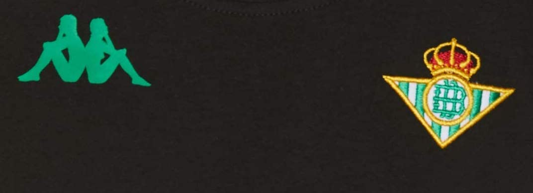 Kappa Mens Zoshim 3 Betis T-Shirt