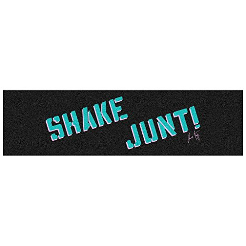 Shake JuntスケートボードGriptape Jamie Foy Pro 9