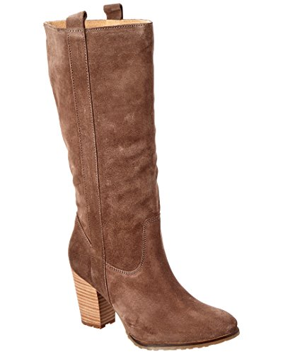 Suede Womens Seychelles Meteorite Taupe Boot dUXX0wIx