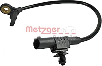 For Mercedes W251 R320 R350 Set of Front Left /& Right ABS Speed Sensors Vemo