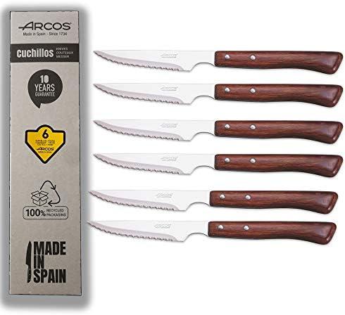 Arcos | cuchillos chuleteros arcos |