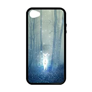 diy zhengCustom Unique Design Harry Potter iphone 5/5s Silicone Case
