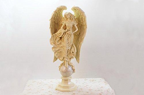 Guardian Angel Doll (QOCOO 19