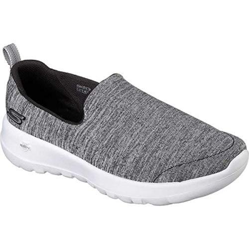 (スケッチャーズ) Skechers レディース ランニング?ウォーキング シューズ?靴 GOwalk Joy Enchant Slip-On Walking Shoe [並行輸入品]