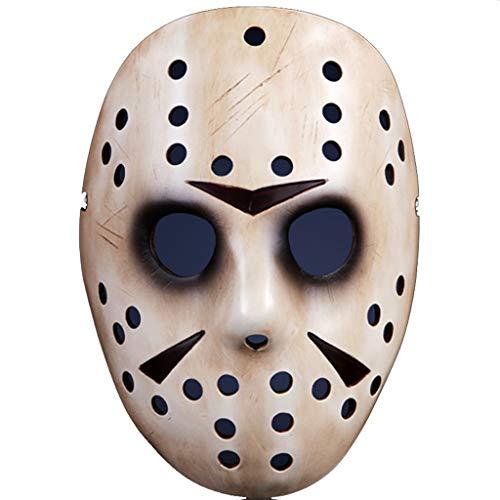Masks Halloween Christmas Movie Theme Jason Freddy Wars
