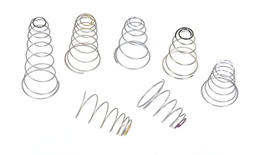 (Holley 20-13 Vacuum Secondary Spring)