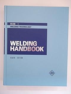 AWS Bookstore. Welding Handbooks