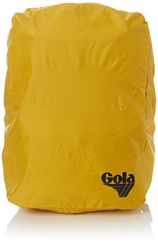 main Mehrfarbig Multi portés Khaki Fransen Dark Gola Sacs Multicolore qtUOnS