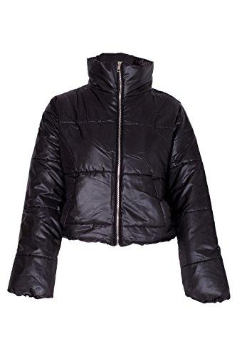 Noroze Womens Jacket Padded Cropped product image
