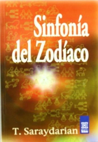 Sinfonia Del Zodiaco / The Symphony of the Zodiac (Horus) (Spanish Edition)