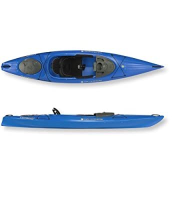 Wilderness Systems Men's Pungo 120 Kayak By Wilderness Systems