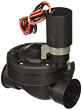 Galcon YLZ 3/4-Inch Sprinkler Valve with S1602 DC Latching Solenoid for Battery Operated Controllers