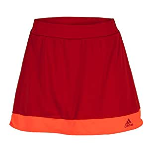 adidas Galaxy Skirt LONG - Power Red