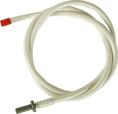 "APEC Water Pure Water Output Line 1/4"" with Fitting for RO-CTOP (CT-OUTPUTLINE)"