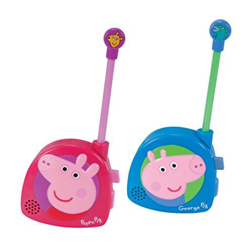 Peppa Pig Walkie Talkies -