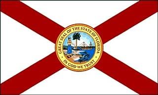 product image for Florida Flag 6 x 10 feet Nylon