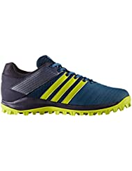 adidas SRS 4 M Red Aqua Hockey Shoes - SS18