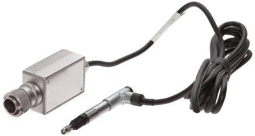 Mitutoyo 542-204, Linear gage LGB, 0-5mm Range, 0.001mm Resolution, 2µm Accuracy, 8mm Stem Diameter (Unit Lgb)