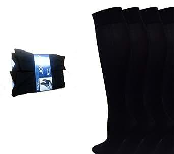 Dry Maximum Mid-Calf Compression Boot Socks-15 Pack