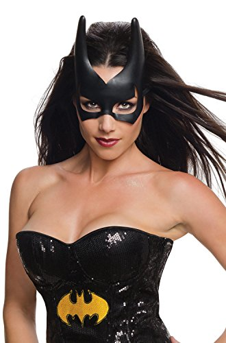 Batgirl Mask Costume (Best 80s Costumes Ever)