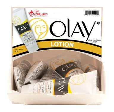 Olay ULTRA MOISTURE LOTION With Shea Butter 150 ml  lot