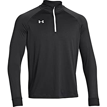 under armour qualifier 1 4 zip. under armour men\u0027s every team\u0027s tech 1/4 zip pullover qualifier 1 4 a