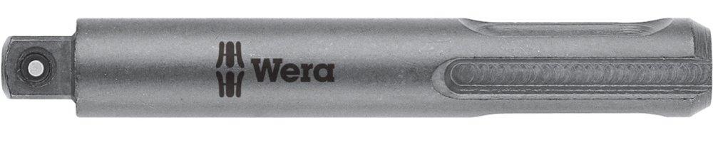 Wera 0007664080010 Werkzeugschaft 870/14-1/4x70mm 05050650001