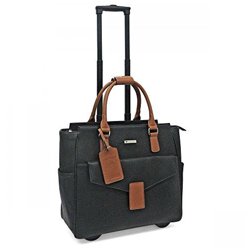 cabrelli-courtney-rolling-briefcase-black-cognac