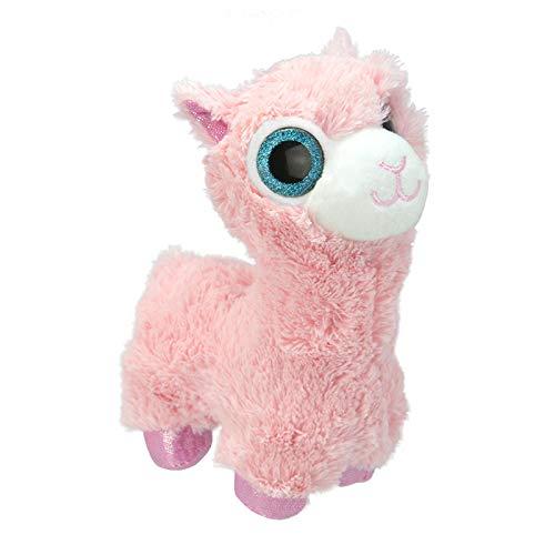 ORBYS Wild Planet 15cm Luxury Handmade Alpaca Soft Toy. Plush Toy ...