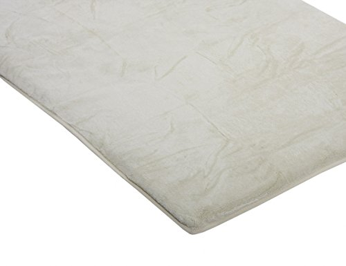 Arm's Reach Co-Sleeper Bassinet Mini Plush Sheet, Natural