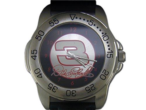 Nascar Watch (Dale Earnhardt #3 Watch)