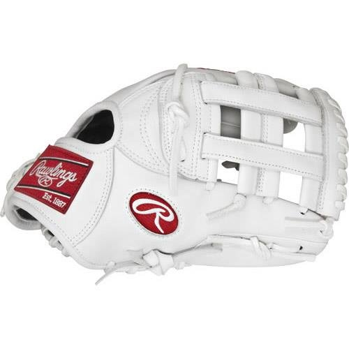 Very nice work, photo of Rawlings GXLENP4-6W-3/0